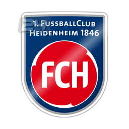 fc heidenheim results